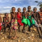 Africa is Hungry and usually it is because of simple failure or refusal to plan